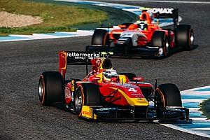 FIA F2 Últimas notícias Calendário da GP2 de 2017 tem Jerez e Bahrein como novidades