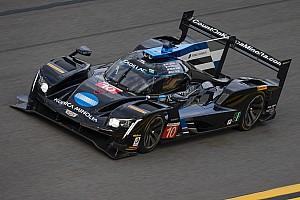 IMSA Gara Daytona, 12° Ora: Hartley a muro  e Angelelli torna al comando