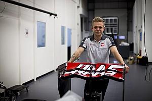 NASCAR Cup Entrevista Magnussen: