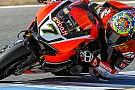 Essais Portimão - Davies donne le rythme en l'absence des Kawasaki