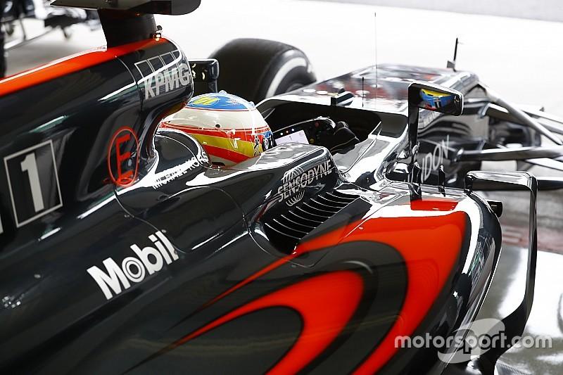 McLaren levert vanaf 2018 sensoren aan alle Formule 1-teams