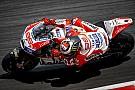 Foto's: De MotoGP-test op Sepang