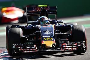 Formule 1 Actualités Toro Rosso a pris