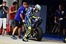 Rossi: moto de Sepang é melhor do que versão de Valência