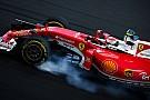 【F1分析】5秒速い2017年F1。ブレーキへの負荷も25%アップ?