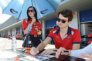 WTCC BRÉKING Panis büszke rá, hogy a WTCC-be igazolhat a Zengő Motorsporttal