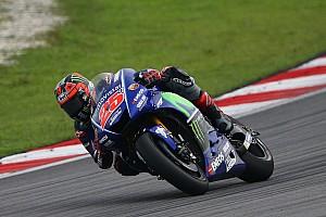MotoGP Test Test Sepang, Day 3, Ore 15: Vinales al top, ma Marquez e Dovi sono lì