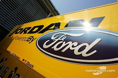 Warum Ford (noch) kein Interesse an F1-Rückkehr hat