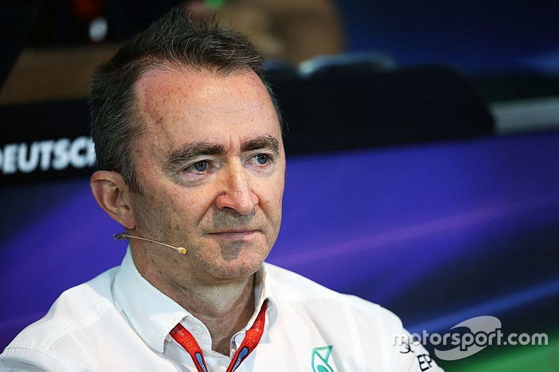 Paddy Lowe rejoindra Williams le mois prochain