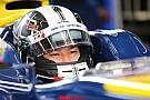 Super Formula Kobayashi start opnieuw in Super Formula