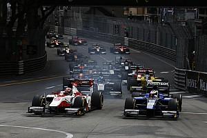 FIA F2 Últimas notícias Liberty quer mudar nome da GP2 para Fórmula 2