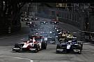 GP2 Liberty quer mudar nome da GP2 para Fórmula 2