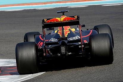 Il peso minimo delle Formula 1 2017 cresce di 6 kg per le gomme