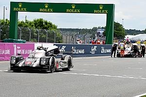 24 heures du Mans Actualités Toyota, Porsche, un duel manceau déjà entamé