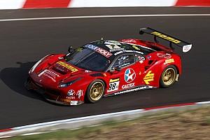 Langstrecke Rennbericht 12h Bathurst: Ferrari triumphiert – Zoff bei Mercedes