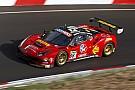 Langstrecke 12h Bathurst: Ferrari triumphiert – Zoff bei Mercedes