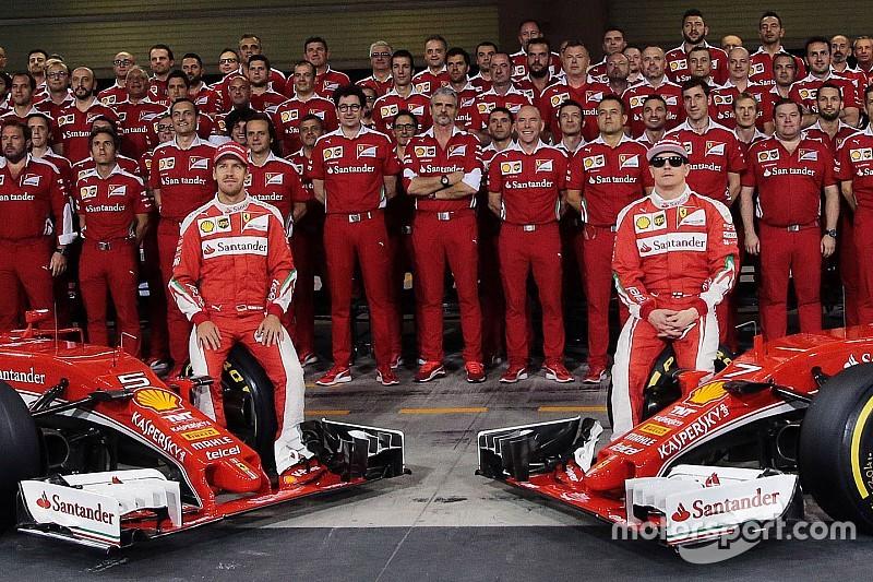 Бріаторе не вірить у чемпіонство Ferrari у 2017 році