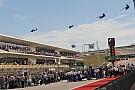 扎克•布朗: F1在美国也能