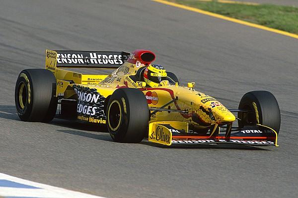 Vor 20 Jahren: Fahrer und Teams der Formel-1-Saison 1997