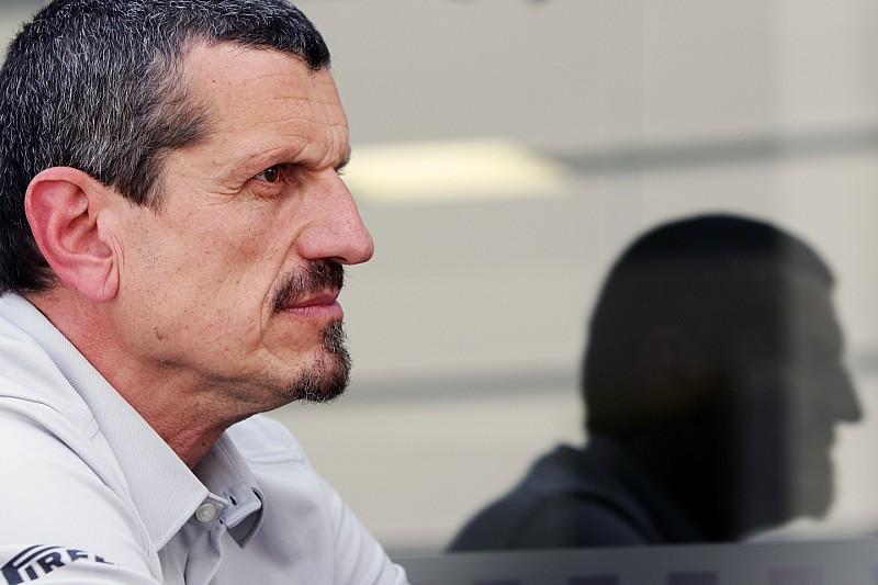 Штайнер: В 2017 году для Haas все будет иначе
