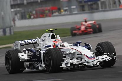 """عودة """"بي أم دبليو"""" إلى الفورمولا واحد ليست جزءاً من خطة المصنّع الألمانيّ"""