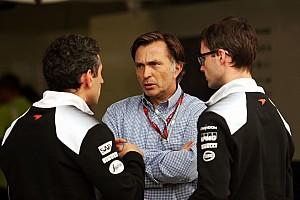F1 Noticias de última hora McLaren hace oficial la salida de Capito