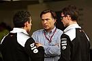 McLaren hace oficial la salida de Capito