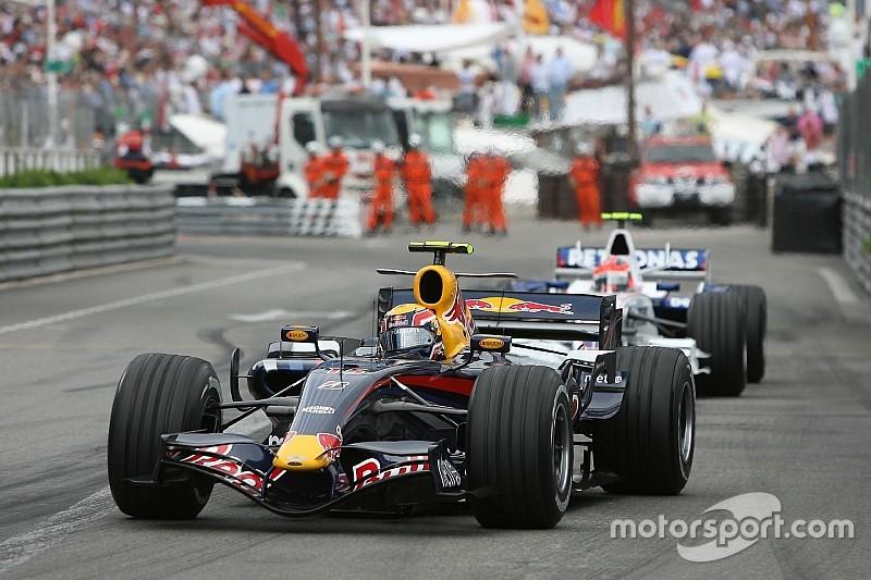 """Para Webber, carros de 2017 serão velozes """"como há dez anos"""""""