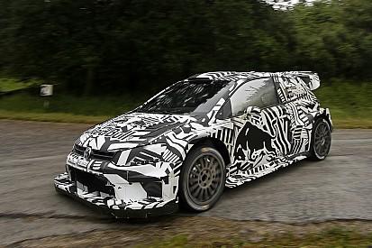 Negada la homologación del VW Polo WRC 2017