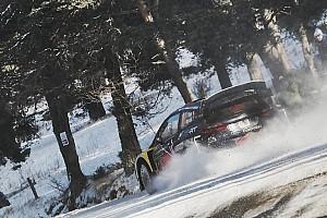 WRC Vista previa Ogier considera que está mejor preparado para Suecia