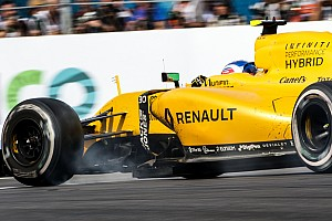 Formule 1 Actualités Renault n'a