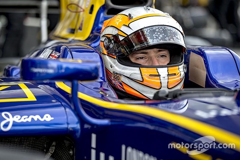 Линн выступит за заводскую команду BMW на «Нюрбургринге»