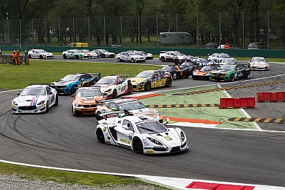 Analyse: GT4-racen ongekend populair in Europa