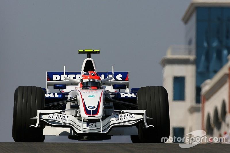 Il y a 10 ans: Les pilotes et les F1 de la saison 2007