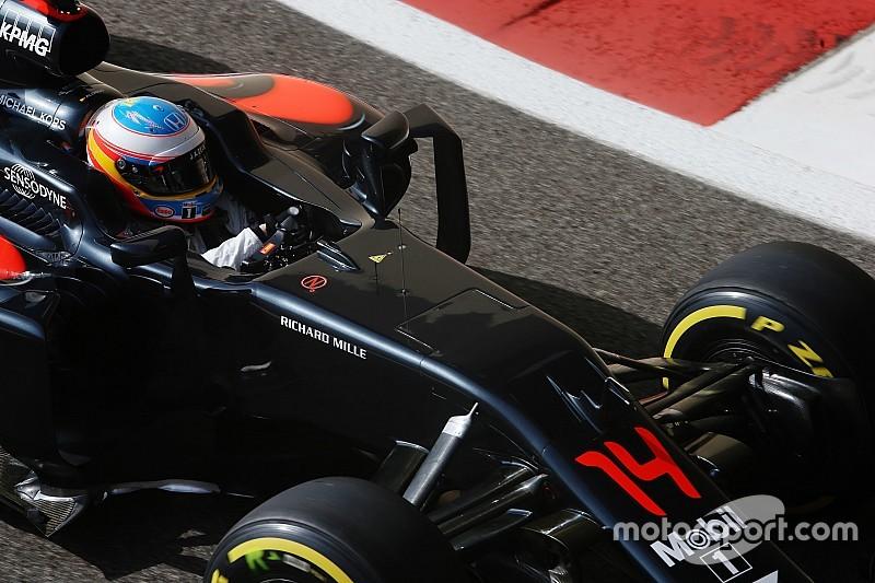 McLaren confirma el acuerdo con BP-Castrol