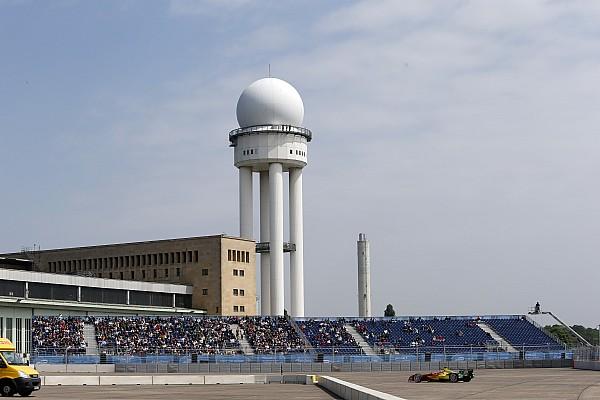 Formula E Formula E confirms Tempelhof return