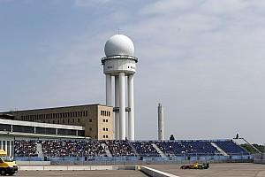 Formula E Breaking news Formula E confirms Tempelhof return