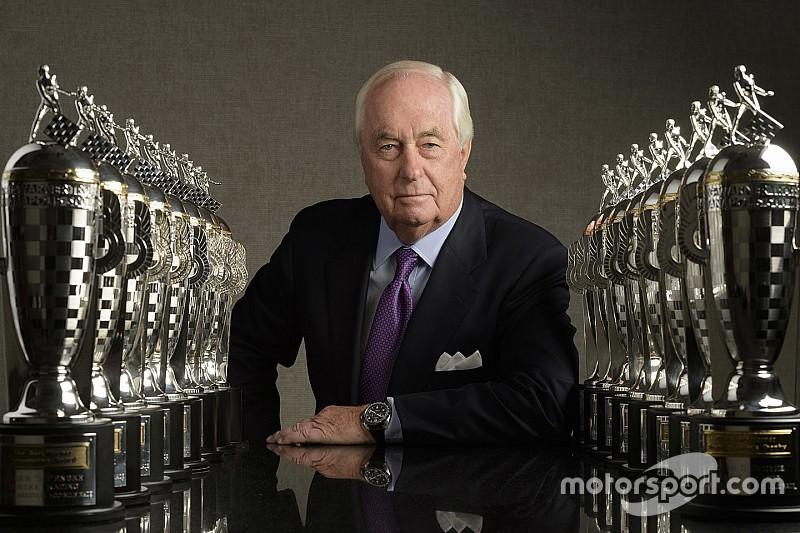 Motorsport.com y el Team Penske inician una asociación de contenido