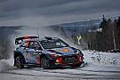 WRC Swedia: Neuville bawa Hyundai pimpin klasemen usai SS8