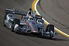 IndyCar Newgarden démarre sa carrière Penske en tête du classement