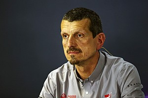 Formula 1 Intervista Steiner: