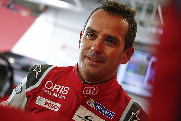 Le Mans Noticias de última hora Treluyer podría quedarse fuera de Le Mans 11 años después