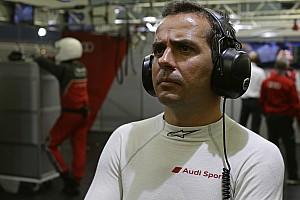 Le Mans Intervista Tréluyer:
