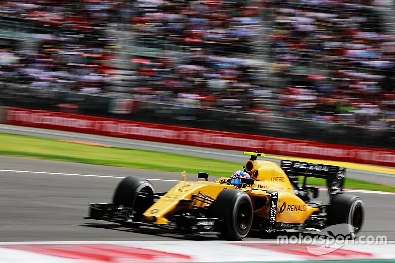 """Renault - """"Possible d'atteindre les 1000 chevaux, mais pas en 2017"""""""