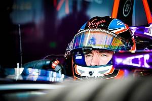 Formula E Ön Bakış Buenos Aires'te DS Virgin ekibinin yükseliş sesleri