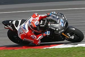"MotoGP 速報ニュース 【MotoGP】セパンテストで見えた、ストーナーの""スゴさ""とは?"