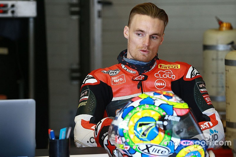Девіс: 2018 – «найкращий час» для переходу в MotoGP