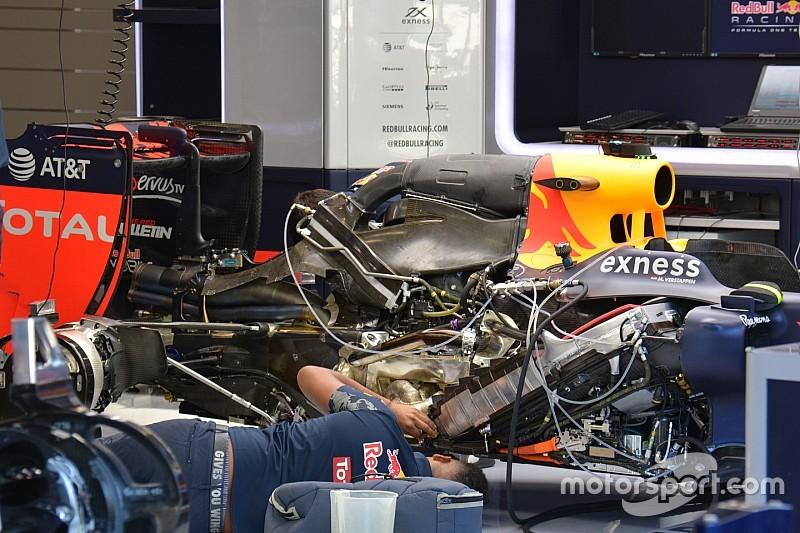 """Renault: """"No se llegará a los 1000HP en 2017"""""""