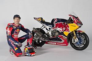 Superbike-WM News Hayden: Neue Superbike-Startaufstellung