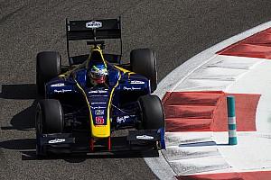 FIA F2 Actualités DAMS recrute Oliver Rowland pour 2017